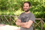 Foto/IPP/Gioia Botteghi Roma 03/06/2019 radio rai conduttori : Gianluca Polverani, frame Italy Photo Press - World Copyright