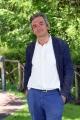 Foto/IPP/Gioia Botteghi Roma 03/06/2019 radio rai conduttori : LUIGI SPINOLA – RADIO3 MONDO Italy Photo Press - World Copyright