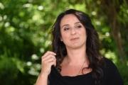 Foto/IPP/Gioia Botteghi Roma 03/06/2019 radio rai conduttori : GIULIA DE LUCA Italy Photo Press - World Copyright