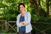Foto/IPP/Gioia Botteghi Roma 03/06/2019 radio rai conduttori : ILARIA SOTIS – RADIO1 IN VIVA VOCE Italy Photo Press - World Copyright