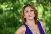 Foto/IPP/Gioia Botteghi Roma 03/06/2019 radio rai conduttori :   PAOLA MINACCIONI – RUGGITO DEL CONIGLIO Italy Photo Press - World Copyright