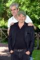 Foto/IPP/Gioia Botteghi Roma 03/06/2019 radio rai conduttori : GIOVANNI VERONESI e Massimo Cervelli, Italy Photo Press - World Copyright