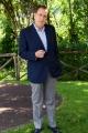 Foto/IPP/Gioia Botteghi Roma 03/06/2019 radio rai conduttori :     MICHELE MIRABELLA – RADIO1 LIFE Italy Photo Press - World Copyright