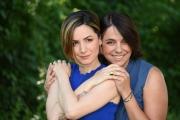 Foto/IPP/Gioia Botteghi Roma 03/06/2019 radio rai conduttori :     Andrea Delogu , SILVIA BOSCHERO – LA VERSIONE DELLE DUE Italy Photo Press - World Copyright