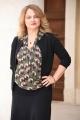 Foto/IPP/Gioia Botteghi Roma 02/04/2019 Visita sul set e conferenza stampa della fiction di rai in 6 puntata L'Aquila, grandi speranze, nella foto:  Francesca Cutolo Italy Photo Press - World Copyright