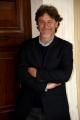 Foto/IPP/Gioia Botteghi Roma 02/04/2019 Visita sul set e conferenza stampa della fiction di rai in 6 puntata L'Aquila, grandi speranze, nella foto:  Giorgio Tirabassi Italy Photo Press - World Copyright