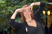 15/11/07 Presentazione della 50° edizione dello Zecchino D'oro, nelle foto : Veronica Maya