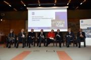 Foto/IPP/Gioia Botteghi Roma21/11/2018  Presentazione 50° anniversario del Concorso Radiotelecronisti Rai, nella foto Italy Photo Press - World Copyright