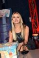06/01/2017 Roma Flavio Insinna e la lotteria Italia, nella foto Gloria Guida