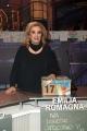 06/01/2017 Roma Flavio Insinna e la lotteria Italia, nella foto Iva Zanicchi