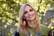 Foto/IPP/Gioia Botteghi Roma08/11/2018  Presentazione  del 61° Zecchino d'oro, nella foto  Francesca Fialdini  Italy Photo Press - World Copyright