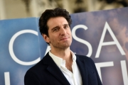 Foto/IPP/Gioia Botteghi 02/02/2018 Roma, presentazione del film A CASA TUTTI BENE, nella foto: GIAMPAOLO MORELLI Italy Photo Press - World Copyright
