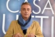 Foto/IPP/Gioia Botteghi 02/02/2018 Roma, presentazione del film A CASA TUTTI BENE, nella foto: MASSIMO GHINI Italy Photo Press - World Copyright