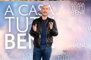 Foto/IPP/Gioia Botteghi 02/02/2018 Roma, presentazione del film A CASA TUTTI BENE, nella foto: GIANMARCO TOGNAZZI Italy Photo Press - World Copyright
