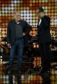 """Foto/IPP/Gioia Botteghi Roma 23/02/2021 Trasmissione di rai uno """"a Grande richiesta"""", nella foto  i ricchi e poveri, ospite Roberto Vecchioni Italy Photo Press - World Copyright"""