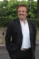 28/05/2014 Roma presentazione della fiction di rai uno A TESTA ALTA, nella scuola ufficiali dei carabinieri, nella foto: Tony Santagata