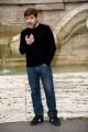 Foto/IPP/Gioia Botteghi Roma21/11/2019 presentazione del film A Tor bella monaca non piove mai, nella foto Libero De Rienzo Italy Photo Press - World Copyright
