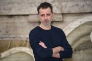 Foto/IPP/Gioia Botteghi Roma21/11/2019 presentazione del film A Tor bella monaca non piove mai, nella foto Giordano De Plana Italy Photo Press - World Copyright