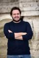 Foto/IPP/Gioia Botteghi Roma21/11/2019 presentazione del film A Tor bella monaca non piove mai, nella foto Lorenzo Lazzarini Italy Photo Press - World Copyright