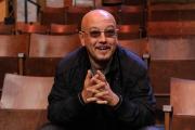 3/09/2012 Roma puntata speciale di AFFARI TUOI rai uno in onda il 12 settembre, nella foto: Ernrico Ruggeri