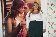 Foto/IPP/Gioia Botteghi Roma 30/03/2019 presentazione del film After, nella foto: l'autrice del best seller mondiale Anna Todd dal quale è tratto il film Italy Photo Press - World Copyright