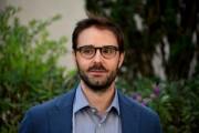 Foto/IPP/Gioia Botteghi Roma 03/07/2020 Roberto Vicaretti nuovo conduttore di Agorà estate, rai 3 Italy Photo Press - World Copyright