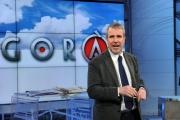 01/03/2013 Roma ad AGORA' il passaggio di conduzione a Gerardo Greco
