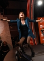 Foto/IPP/Gioia Botteghi Roma14/02/2019 concerto di Alessandra Amoroso su radio 2 live rai Italy Photo Press - World Copyright