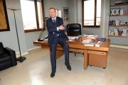 13/02/2012 Roma, Alessandro Casarin nuovo direttore della Tgr