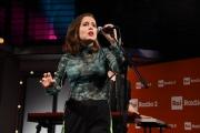 Foto/IPP/Gioia Botteghi Roma25/01/2019 Alice Merton , concerto su radio2 live Italy Photo Press - World Copyright