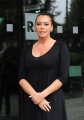 02/05/2013 Roma Barbara De Rossi conduce la nuova serie di rai tre Amore criminale