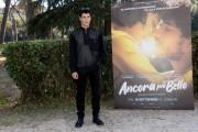 Foto/IPP/Gioia Botteghi Roma 14/09/2021 Photocall di presentazione del film Ancora più bello, nella foto  Diego Giangrasso Italy Photo Press - World Copyright