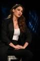 """Foto/IPP/Gioia Botteghi Roma 10/06/2021 ospite della trasmissione """" Belve"""" rai 2 condotta da Francesca Fagnani, Anna Tatangelo Italy Photo Press - World Copyright"""