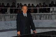 Roma 24/09/2009 Trasmissione Annozero, nella foto Michele Santoro