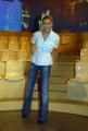 20/09/07 prima puntata di ANNO ZERO nelle foto: Beatrice Borromeo
