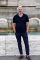 Foto/IPP/Gioia Botteghi Roma 26/09/2019 Presentata del film Appena un minuto, nella foto : Dino Abbrescia Italy Photo Press - World Copyright