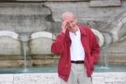 Foto/IPP/Gioia Botteghi Roma 26/09/2019 Presentata del film Appena un minuto, nella foto : Enzo Garinei Italy Photo Press - World Copyright