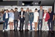 Foto/IPP/Gioia Botteghi Roma 26/09/2019 Presentata del film Appena un minuto, nella foto : Tutto il cast Italy Photo Press - World Copyright