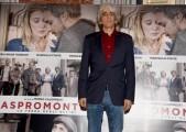 Foto/IPP/Gioia Botteghi Roma 08/11/2019 presentazione del film Aspromonte, nella foto Sergio Rubini Italy Photo Press - World Copyright