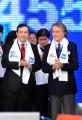 15/12/2013 Roma serata finale Telethon con Gubitosi e Montezemolo