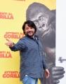 Foto/IPP/Gioia Botteghi Roma08/01/2019 Presentazione del film Attenti al gorilla, nella foto: LILLO PETROLO Italy Photo Press - World Copyright