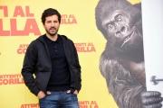 Foto/IPP/Gioia Botteghi Roma08/01/2019 Presentazione del film Attenti al gorilla, nella foto:  FRANCESCO SCIANNA Italy Photo Press - World Copyright