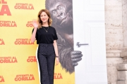 Foto/IPP/Gioia Botteghi Roma08/01/2019 Presentazione del film Attenti al gorilla, nella foto: CRISTIANA CAPOTONDI Italy Photo Press - World Copyright