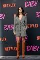 Foto/IPP/Gioia Botteghi Roma 16/10/2019 Photocall della serie tv Netflix BABY 2 , nella foto : Benedetta Porcaroli  Italy Photo Press - World Copyright