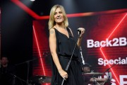 Foto/IPP/Gioia Botteghi Roma 24/07/2020 trasmissione radio 2 Back2Back con Irene Grandi Italy Photo Press - World Copyright