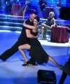 Foto/IPP/Gioia Botteghi 31/03/2018 Roma  Ballando con le stelle, Raoul Bova e Rocio Morales Italy Photo Press - World Copyright