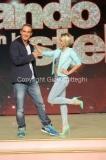 18/02/2016 Roma presentazione della undicesima edizione di Ballando con le stelle, nella foto Pierre Cosso e Maria Emachkova