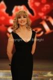07/01/2012 Roma, Prima punta di BALLANDO CON LE STELLE, nella foto: Milly Carlucci
