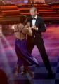 Foto/IPP/Gioia Botteghi Roma 19/09/2020 Prima puntata di Ballando con le stelle, ospite ballerino per una sera Massimiliano Allegri con la ballerina Roberta Beccarini Italy Photo Press - World Copyright