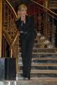 8/1/09 Roma presentazione del programma di raiuno BALLANDO CON LE STELLE, nella foto: Milly Carlucci